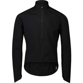 POC Pure-Lite Splash Jacket Uranium Black