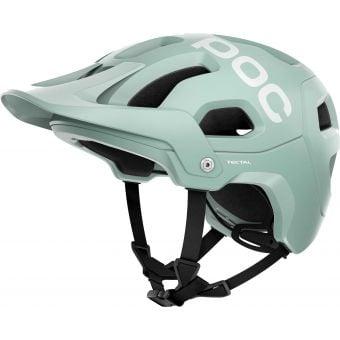 POC Tectal MTB Helmet Apophyllite Green Matte