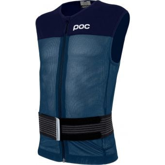 POC VDP Junior Air Protective Vest Cubane Blue