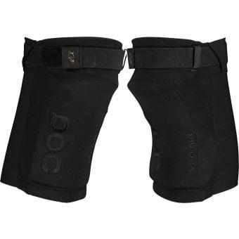 POC VPD Air Knee Guards Fabio Edition Uranium Black