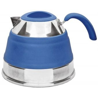 PopUp 2.5L Collapsible Compact Kettle Blue