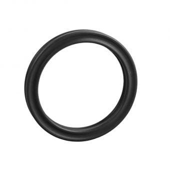 PowerTap 24mm Radial Buna-N Torque Tube Quad-Ring Black
