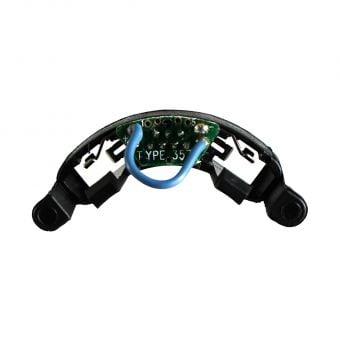 PowerTap SL Power Meter Hub Battery Holder Replacement