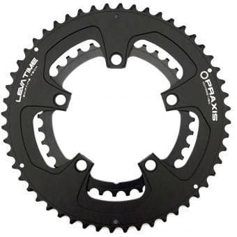 Praxis Works Buzz 110BCD 48/32T Double Road Chainring Set