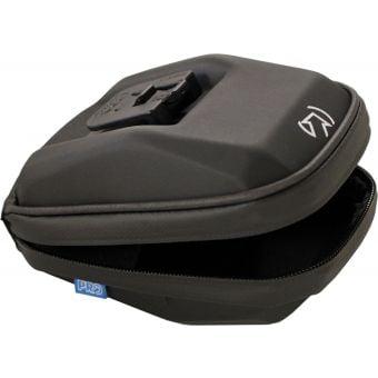 PRO Direct Mount Saddle Bag Black