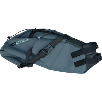 PRO Discover 15L Seat Post Mount Bag Grey