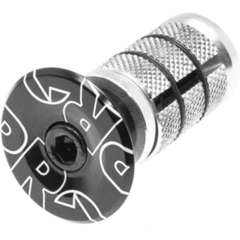 "PRO Gap Cap 1-1/8"" 25mm Short UD Carbon Steerer Expander Black"
