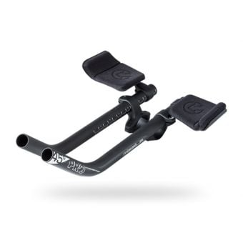 PRO Missile Ski-Bend Clip-On 31.8mm Aerobar with Armpads