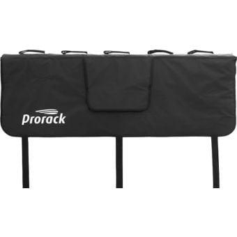 Pro-Rack Universal Tailgate Bike Pad Black