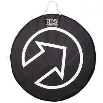 PRO Wheel Bag Black