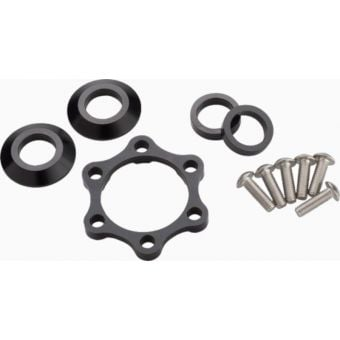 Problem Solvers Front Wheel Boost Adapter Kit