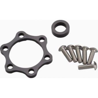 Problem Solvers Rear Wheel Boost Adapter Kit