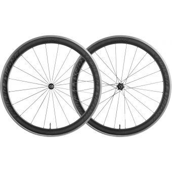 Profile Design GMR Carbon Clincher Rim Brake Tubeless 50mm Wheelset (Shimano/SRAM 11sp)