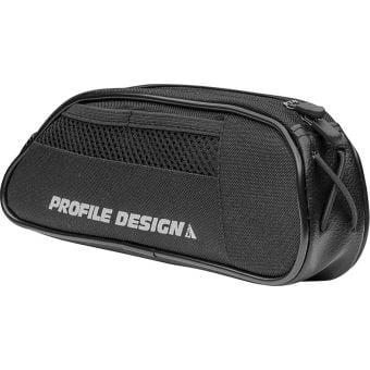 Profile Design Top Tube E-Pack Bag Medium Black