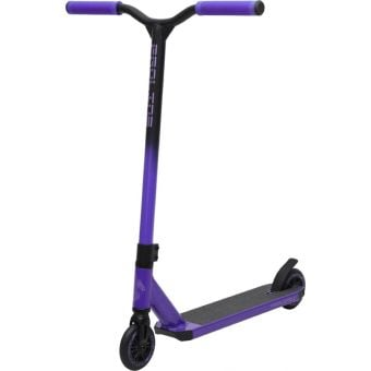 Proline L1 Series Scooter Purple
