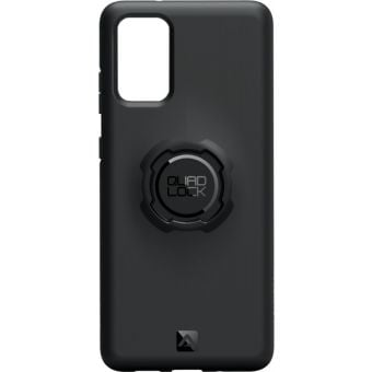 Quad Lock Case for Samsung Galaxy S20 Black
