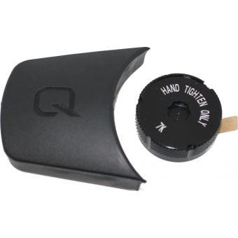 Quarq Red eTap AXS Power Meter Battery Lid and Cover