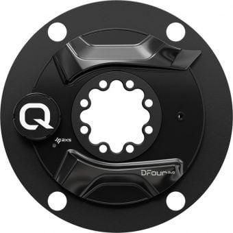Quarq SRAM DFour DUB 110 BCD Powermeter Spider Black