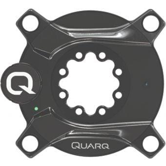 Quarq SRAM XX1 Eagle DZero DUB Powermeter Spider Black