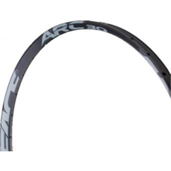 "Race Face ARC Offset 30 29"" 32H Rim Grey"