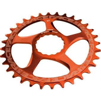 Race Face Direct Mount 28T Cinch Chainring Orange