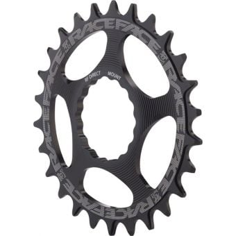 Race Face Direct Mount 30T Cinch Chainring Black
