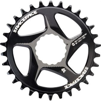 Race Face Direct Mount 30T Shimano 12s Cinch Narrow Wide Chainring