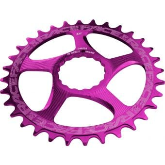 Race Face Direct Mount 28T Cinch Chainring Purple