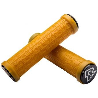 Race Face Grippler 33mm Lock-On Grips Gum