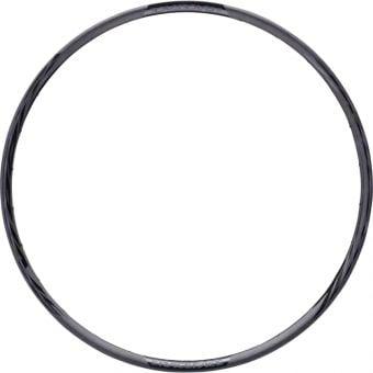 "Race Face Turbine R 27.5"" 28H Asymmetrical Rim Black Rim"