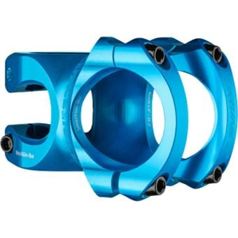 Race Face Turbine-R 35x32mm ±0° Stem Blue