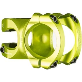 Race Face Turbine-R 35x40mm ±0° Stem Green