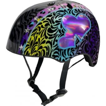 Raskullz Wild Gurlz Helmet Youth Small