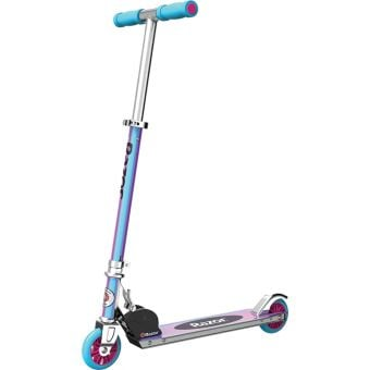 Razor A Special Edition Kick Scooter Holographic