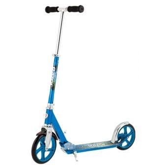 Razor A5 Lux Kick Scooter Blue