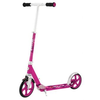 Razor A5 Lux Kick Scooter Pink