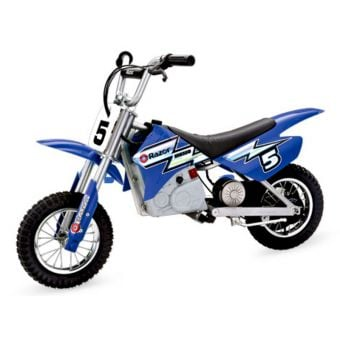Razor Dirt Rocket MX350 Kids Electric Dirt Bike