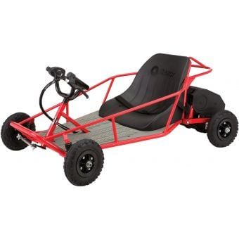 Razor Dune Buggy Red/Black
