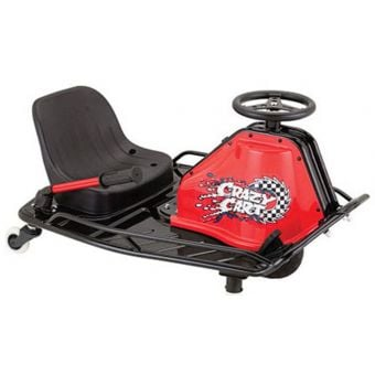 Razor Electric Crazy Cart