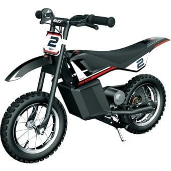 Razor MX125 Dirt Rocket Electric Dirt Bike