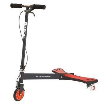 Razor Powerwing Scooter Red/Black