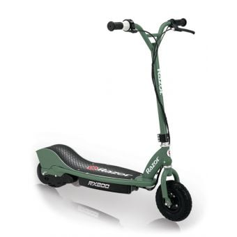 Razor RX200 Electric Dirt Scooter Green