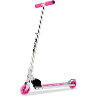 Razor A Scooter Pink