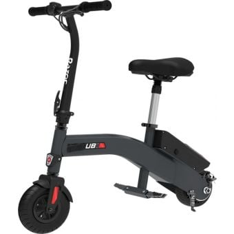 Razor UB1-Electric Mobility Scooter Black/Grey