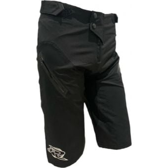 Reckless Race Concepts 21 Response Shorts