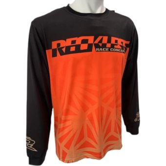 Reckless Race Concepts Mayhem LS Jersey