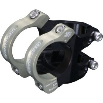 Renthal Apex 35 x 50mm Offset +/- 6° Rise MTB Stem