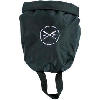 Restrap 4L Dry Bag Black
