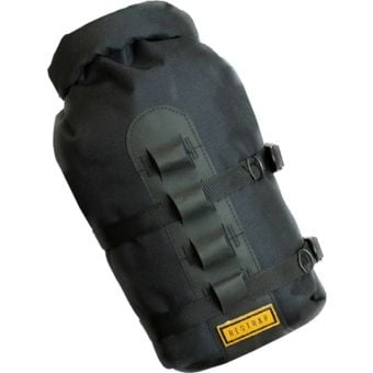 Restrap 5L Fork Bag Black
