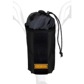 Restrap City Bike 1L Stem Bag Black